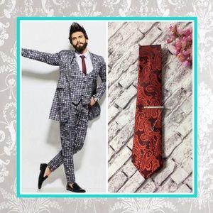 Unique Styles necktie